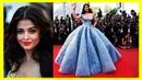 Восхитительная Айшвария Рай Баччан Знаменитая Индийская Актриса Покорила Весь Мир Своей Красотой