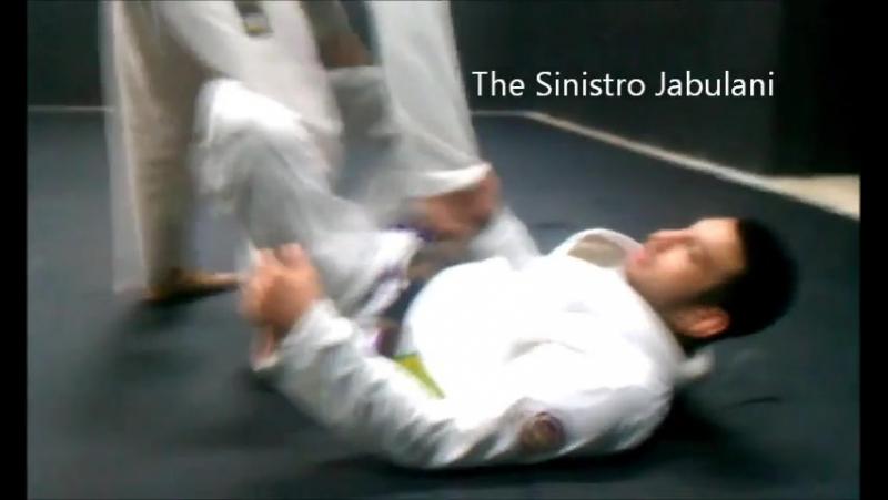 Technique of the Week 1 - The Sinistro Jabulani