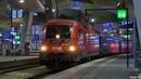 ÖBB 1016 005 am NJ 1237 Wien Hbf 4k