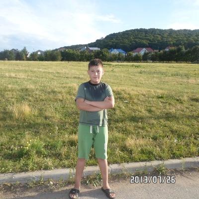 Дамир Тукашев, 18 июня 1999, Донецк, id220443532