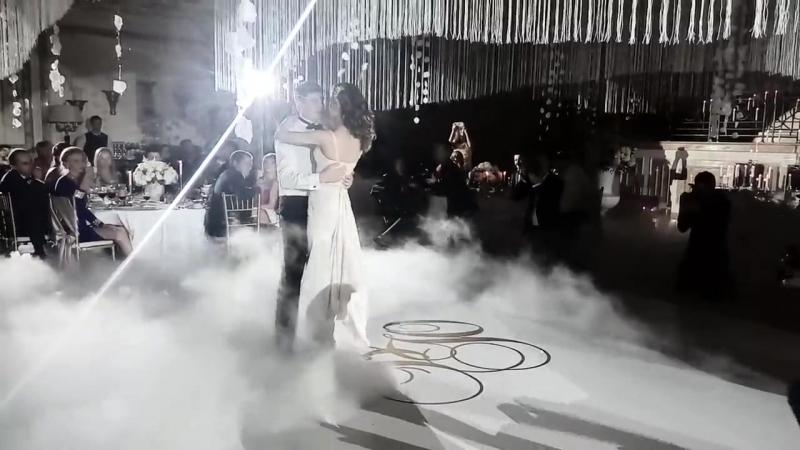 Свадебный Танец💙Вячеслав и Юлия