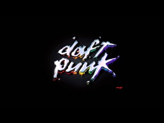 DAFT PUNK - Get lucky - full song - feat Pharrell Williams