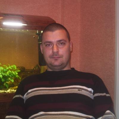 Александр Рязанов, 4 февраля 1979, Орск, id194389598
