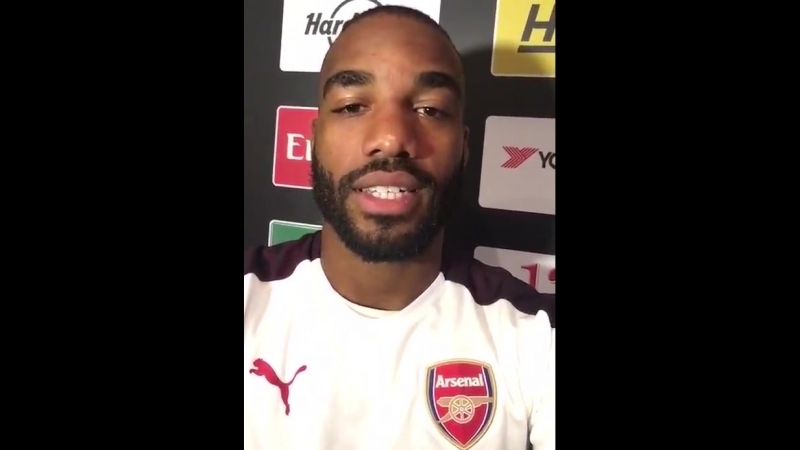 Hey, @LacazetteAlex has a reminder for you all... - - Its not over... until its over - - ICC2018