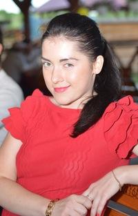 Анна Рябкова