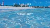 Taio Cruz - Shallow (Audio)