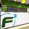 [F3 Formula]Фитнес-клуб нового поколения