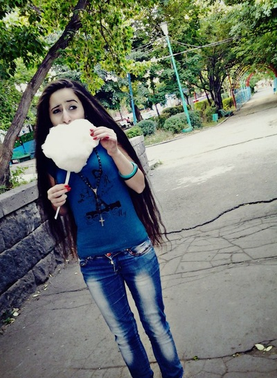 Anna Melkonyan, 17 января 1988, Москва, id85562921