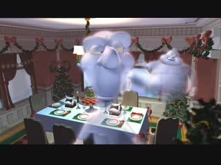 Каспер Рождество призраков (2000) https://vk.com/taksi88173325111