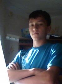 Рома Князев, 15 июля , Шаркан, id168072726