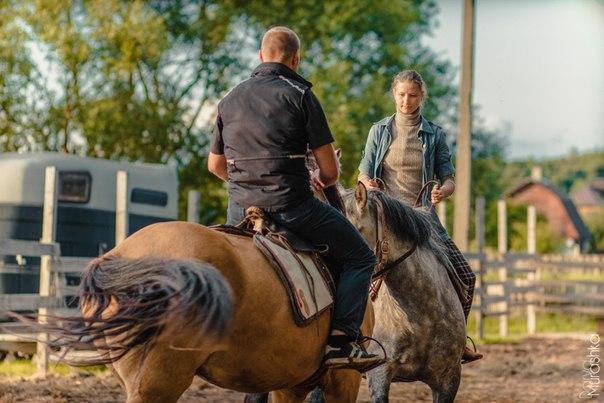 Вводное занятие по конной борьбе за 8,50 руб/зан.