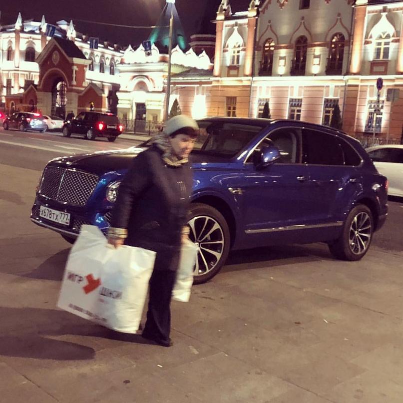 Ильяс Ахмедов | Москва