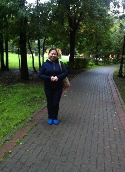 Луиза Мамырбаева, 10 августа 1965, Москва, id220138120