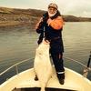 Русская рыбалка в Норвегии