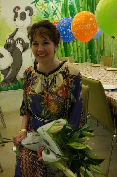 Светлана Оршанская