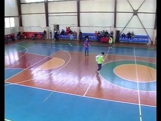 Турнир по мини-футболу состоялся в Юждаге
