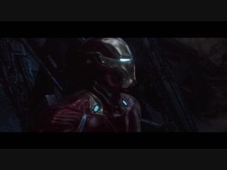 [Marvel/DC: Geek Movies] Щелчок никого не убил! Ломающие теории Мстителей 4.
