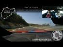 Jaguar F-Type R Nuerburgring Race Taxi