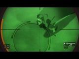 Мастера меча онлайн 2 сезон 12 серия Sword Art Online 2 SAO 2:Phantom Bullet САО ТВ-2 русская озвучк