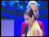 КВН 2012 Высшая лига Раисы 1/8 финала приветствие