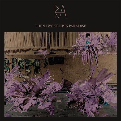 RA альбом Oceans