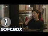 [Озвучка SOFTBOX] Красивая нуна, что покупает мне еду 07 серия
