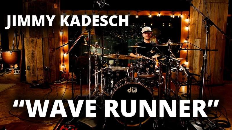 Meinl Cymbals - Jimmy Kadesch - Wave Runner