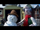 Wallace and Gromit's Cracking Contraptions. 3 The Snowmanotron