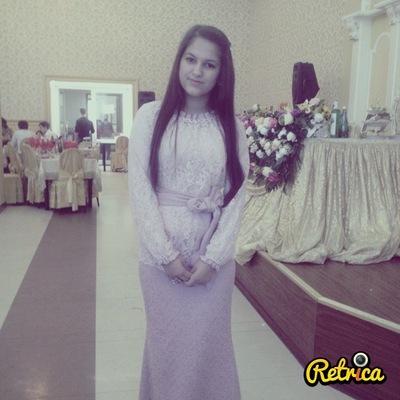 Амина Магомедова, 20 июня , Буйнакск, id198361729