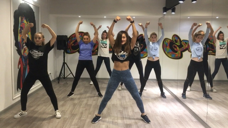 Dancehall September 2018