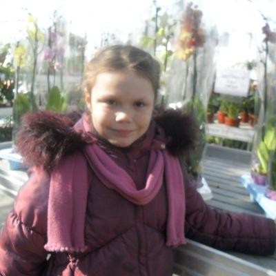 Люба Некрасова, 24 марта , Калуга, id181801325