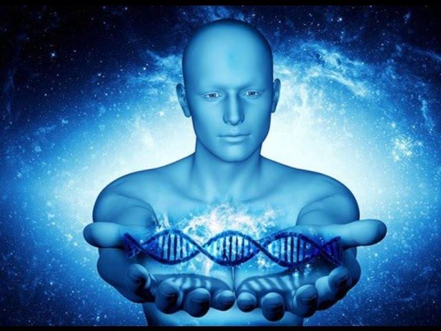 528 Гц ➤ исцеление ДНК и увеличение количества энергии ➤ Исцеляющие частоты