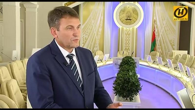 Министр связи и информатизации_Принимаются меры по развитию инфраструктуры для электронных услуг_ОНТ