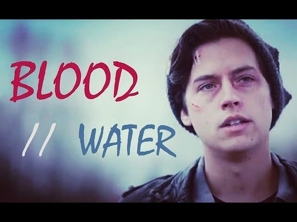 RIVERDALE Blood in the water 2x22