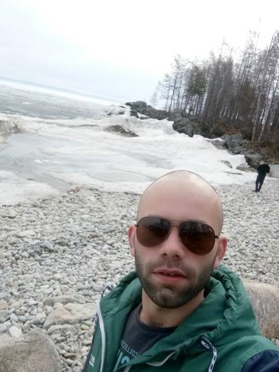 Сергей Санников