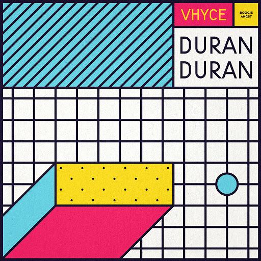 Vhyce альбом Duran Duran