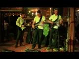 Cover Samba Pati - Guitar trio