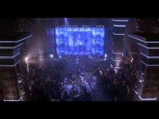Whitney Houston - The Bodyguard (1992) - Queen of the Night