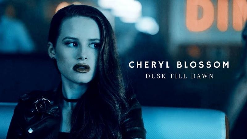Cheryl Blossom ♡ Riverdale ♡ Шерил Блоссом ♡ Ривердэйл ♡ Ривердейл - Dusk Till Dawn