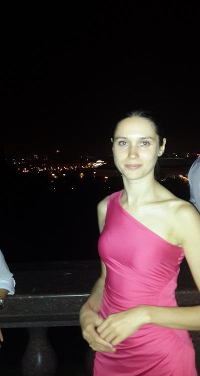 Виктория Ипполитова, 22 февраля 1987, Москва, id133163483