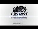 WideTide 2015 Logo in motion
