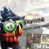 vSkyline Games Portal: первое игровое сообщество