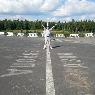 Альберт Шаехов, 13 сентября 1984, Пермь, id62898718