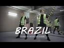 BRAZIL | CHOREO BY MESHKOVA KEMPI