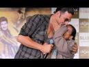 Akshay Kumar's FUNNY Fugly Reactions At Fugly Trailer Launch - FUNNY VIDEO