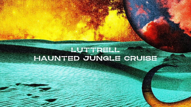 Luttrell - Haunted Jungle Cruise