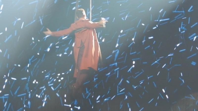 11 Вдребезги Сергей Лазарев 12 апреля 2018 N-tour Санкт-Петурбург Ледовый 12.04.2018