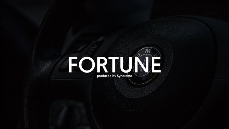 FREE Hard Bass-Heavy Trap Beat Fortune (Prod. Syndrome) [NEW 2019]