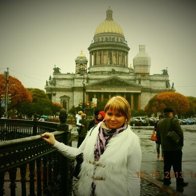 Марина Смирнова, 9 мая , Санкт-Петербург, id95121587