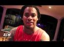 """Waka Flocka Talks """"Flockaveli 2"""" & His Support Of Amanda Bynes"""